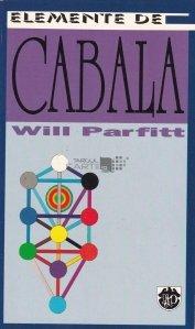 Elemente de Cabala