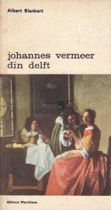 Johannes Vermeer din Delft