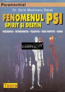 Fenomenul PSI