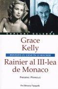 Grace Kelly, Rainier al III-lea de Monaco