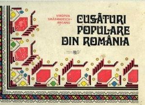 Cusaturi populare din Romania