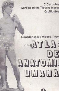 Atlas de anatomie umana Volumul 1