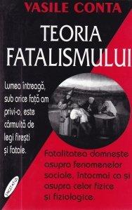 Teoria fatalismului