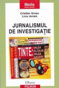 Jurnalismul de investigatie