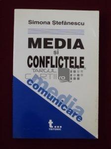 Media si conflictele