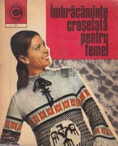 Imbracaminte crosetata pentru femei
