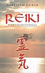 Reiki nontraditional