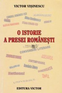 O istorie a presei romanesti