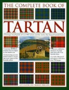 The complete book of Tartan / Kilturi scotiene