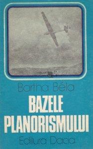 Bazele planorismului