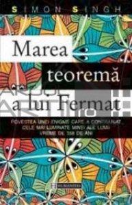 Marea teorema a lui Fermat