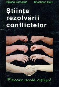 Stiinta rezolvarii conflictelor
