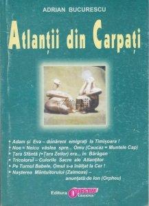 Atlantii din Carpati