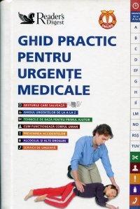 Ghid practic pentru urgente medicale