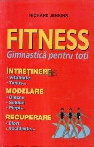 Fitness- Gimnastica pentru toti