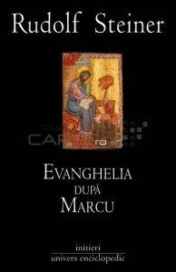 Evanghelia dupa Marcu