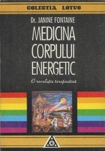Medicina corpului energetic