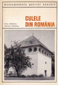 Culele din Romania