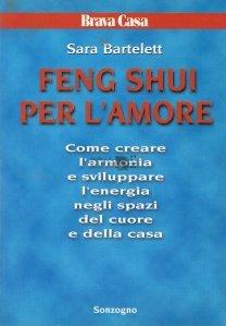 Feng Shui per l`amore