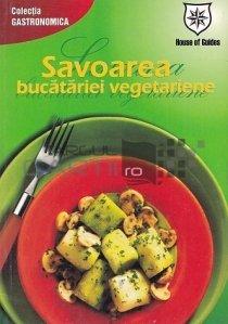Savoarea bucatariei vegetariene