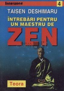 Intrebari pentru un maestru Zen