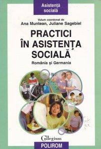 Practici in asistenta sociala