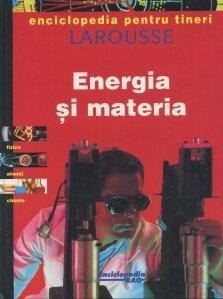Energia si materia