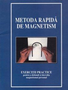 Metoda rapida de magnetism