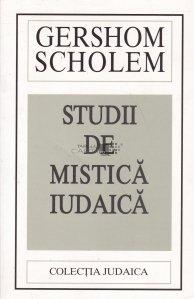 Studii de mistica iudaica