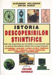 Istoria descoperirilor stiintifice