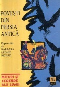 Povesti din Persia Antica
