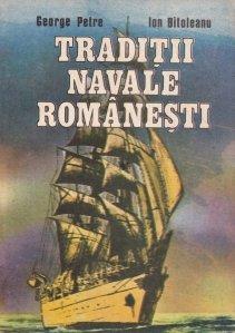 Traditii navale romanesti