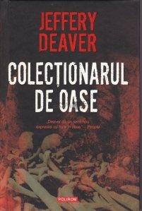 Colectionarul de oase