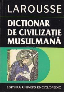 Dictionar de civilizatie musulmana