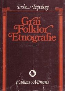 Grai Folklor Etnografie