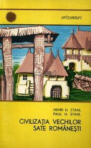 Civilizatia vechilor sate romanesti