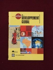 Mini atlas du development global