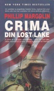 Crima din Lost Lake