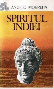 Spiritul Indiei