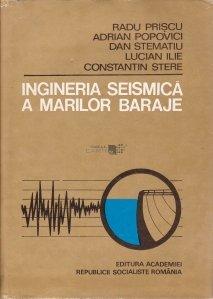 Ingineria seismica a marilor baraje
