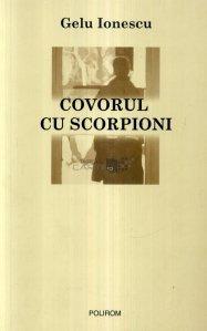 Covorul cu scorpioni