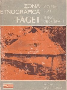 Zona etnografica Faget