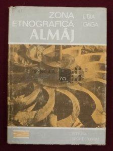 Zona etnografica Almaj
