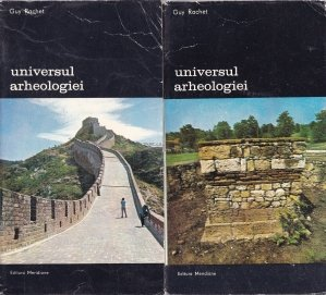 Universul arheologiei