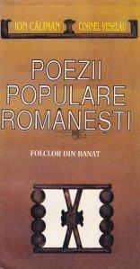 Poezii populare romanesti