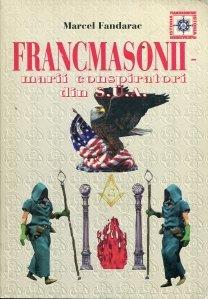 Francmasonii - marii conspiratori din S.U.A