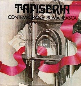 Tapiseria contemporana romaneasca