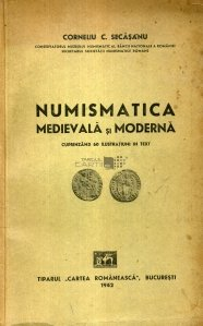 Numismatica medievala si moderna