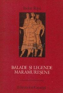 Balade si legende maramuresene
