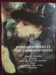 Impressionnistes et post-impressionnistes